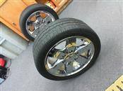CONTINENTAL TIRE Tire P26570R17